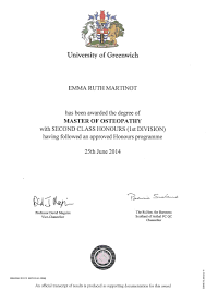 how are osteopaths trained   diplomas and approval by local authorities