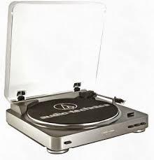 <b>Audio Technica</b> AT-LP60 Обзор – самый дешевый <b>проигрыватель</b> ...
