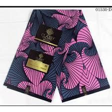 | Classy <b>High Quality Ankara</b> Wax Fabric