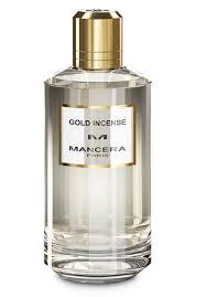 <b>Gold Incense</b> Eau de Parfum by <b>Mancera</b>   Luckyscent