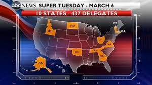 Image result for super tuesday images