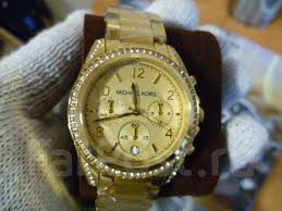 <b>Часы Michael Kors</b> Parker Chronograph - Аксессуары и бижутерия ...