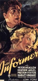 Осведомитель (фильм, 1935) — Википедия