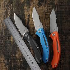 CH knife original 3519 outdoor <b>self defense</b> tactical folding knives ...