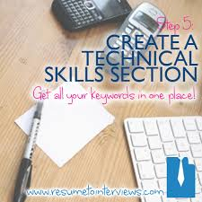 technical skills resume pngtechnical skills resume how to create a computer science resume in five steps