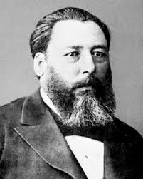 """El poeta argentino José Hernández (1834-1886), autor de """"Martin Fierro"""", fue iniciado en la logia """"Asilo del Litoral"""" nº 18 de Buenos Aires en 1861 - jose%2520hernandez"""