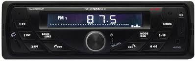 <b>Автомагнитола Soundmax SM-CCR3058F</b>
