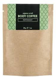 Купить <b>аргановый кофейный скраб для</b> тела Argana Scrub Body ...