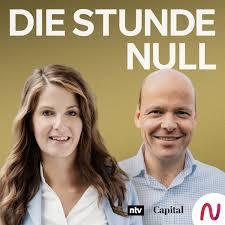 Die Stunde Null – Der Wirtschaftspodcast von Capital und n-tv