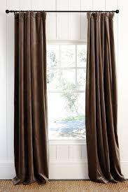 room curtains catalog luxury designs: hanging drapery panels using pin hooks