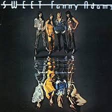 <b>SWEET</b> - <b>Sweet Fanny</b> Adams (New Vinyl Edition) - Amazon.com ...