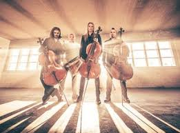 Tickets | <b>Apocalyptica</b> - Cell-0 Tour - Boston, MA at Ticketmaster