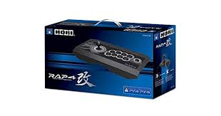 PS4 <b>Real Arcade Pro</b> 4 Kai: Amazon.co.uk: PC & Video Games