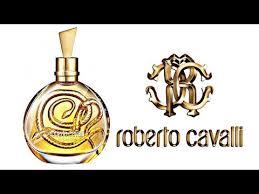 PERFUME <b>SERPENTINE</b> DE <b>ROBERTO CAVALLI</b> | RESEÑA EN ...