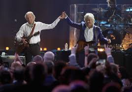 Read <b>Moody Blues</b>' Rock and Roll Hall of Fame Induction Speeches ...