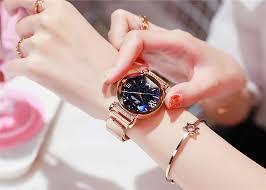 <b>Top Brand</b> Super Cool <b>Women</b> Watches <b>Lady</b> Rhinestone Dress ...