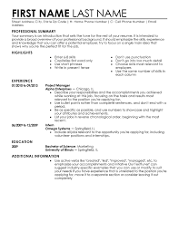 contemporary 1 design resume template resume example entry level