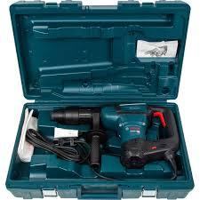 <b>Перфоратор SDS-max Bosch GBH</b> 5-40 D, 1100 Вт, 8.5 Дж в ...