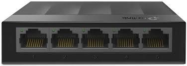 <b>TP</b>-<b>Link</b> LS1005G 5-Port Desktop/<b>Wallmount</b> Gigabit Ethernet ...