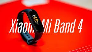 Обзор <b>Xiaomi Mi</b> Band 4 — лучший гаджет Xiaomi - YouTube