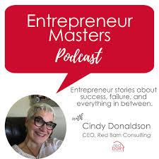 Entrepreneur Masters