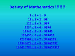 Image result for Mathematics Picture