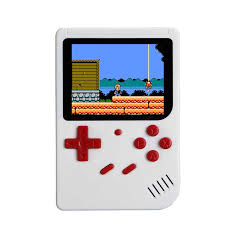 400 IN 1 Gameboy Retro Video <b>Game</b> Console <b>Handheld Game</b> ...