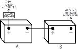 triton boat ignition switch wiring diagram wiring diagram for volt battery wiring diagram likewise 24 trolling motor