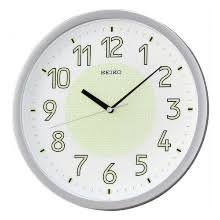 <b>Настенные часы SEIKO QXA546K</b> — купить в интернет-магазине ...