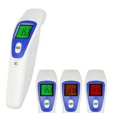 BIOS Diagnostics <b>Forehead Thermometer</b> | Absolute Best ...