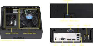 GA-H110MSTX-HD3-<b>ZK</b> (rev. 1.0) Overview | Motherboard ...
