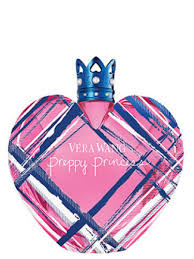 <b>Preppy</b> Princess <b>Vera Wang</b> perfume - a fragrance for women 2010