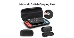 Nintendo Switch Shell Carrying Case <b>Storage Bag Cover Case</b> ...