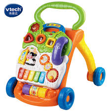 Online Shop VTECH O <b>Baby Walker</b> Toys Multifuctional <b>Toddler</b> ...