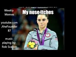 Weekly Memes #10 - Mckayla is Not Impressed - YouTube via Relatably.com