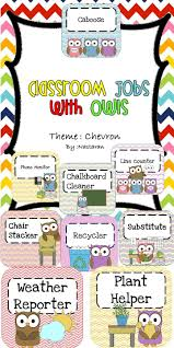 1000 ideas about classroom job application class classroom jobs are an easy and fun way to teach students about responsibility this product
