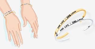 Виды <b>браслетов</b>. Какой выбрать и с чем носить - <b>Sokolov</b>