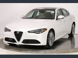 New Alfa Romeo Giulia for Sale in Middlesboro, KY (with Photos ...