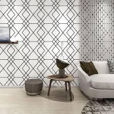 Pin by PushkinIL on Home Styling | Geometric wall, Pvc wall, Pink ...