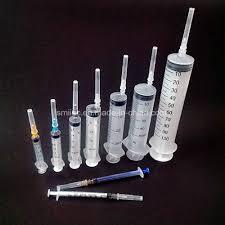 China <b>Disposable</b> Syringe with Needle Luer Lock & Luer Slip ...