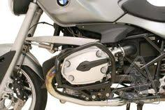 SW-MOTECH <b>Upper Crash Bars Engine</b> Guards for BMW R1200GS ...