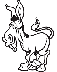 what a donkey can teach you about communication and teamwork bob clip art courtesy of clipartpanda com