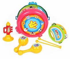 <b>S</b>+<b>S Toys набор</b> инструментов Бамбини Мой маленький оркестр ...
