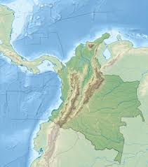Serranía del Baudó