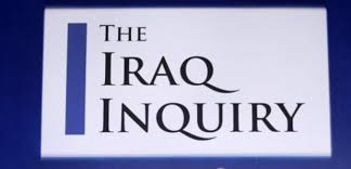 Image result for chilcot enquiry