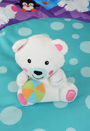 <b>Детский развивающий коврик</b> 63504: цвет разноцветный, 2999 ...