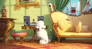 Výsledek obrázku pro The Secret Life of Pets movie