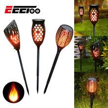 flame led torch