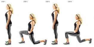 Image result for LUNGE