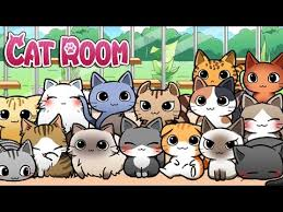 Cat Room - <b>Cute Cat</b> Games - Apps on Google Play